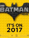 Brand New Trailer For The LEGO Batman Movie