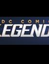 DC Legends – Wonder Woman movie content