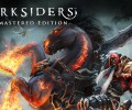 Darksiders Warmastered Edition – Released Today for Wii U