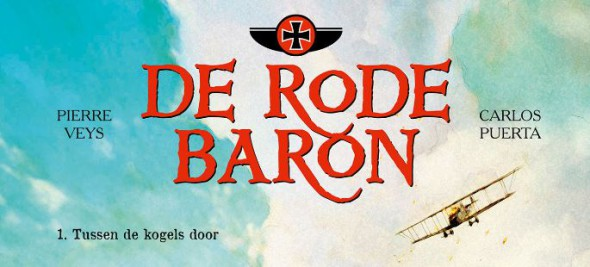 De Rode Baron