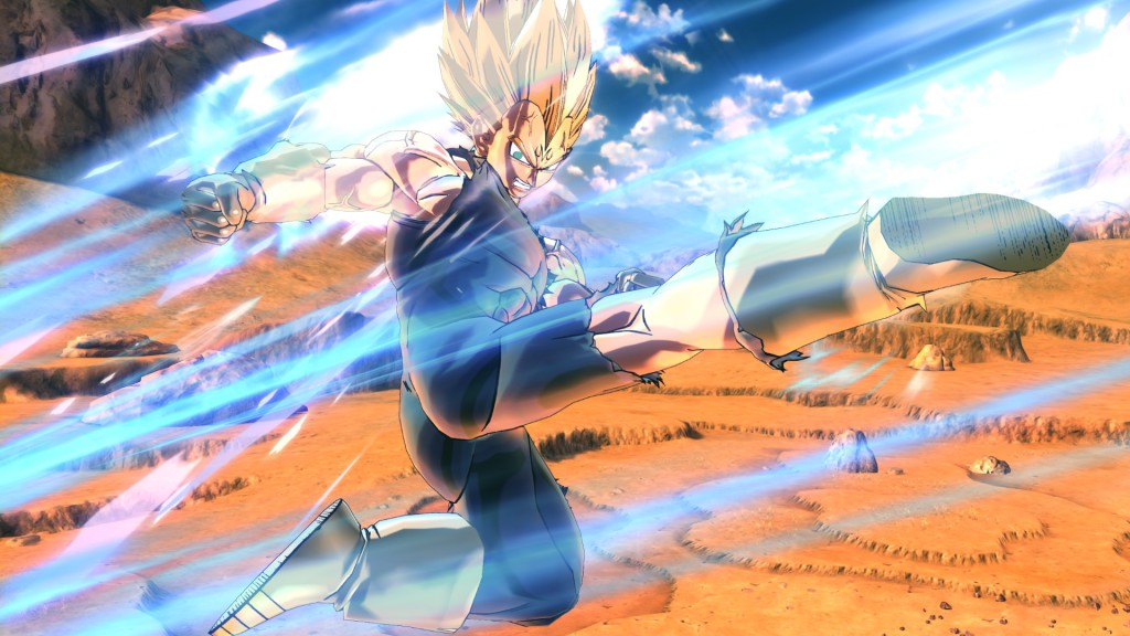 Dragon Ball Xenoverse 2 1