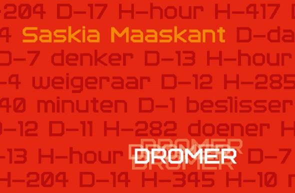 Dromer Banner