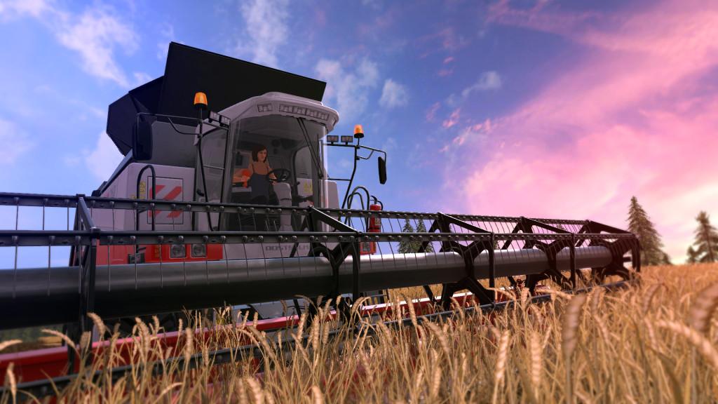Farming sim 17 - 1