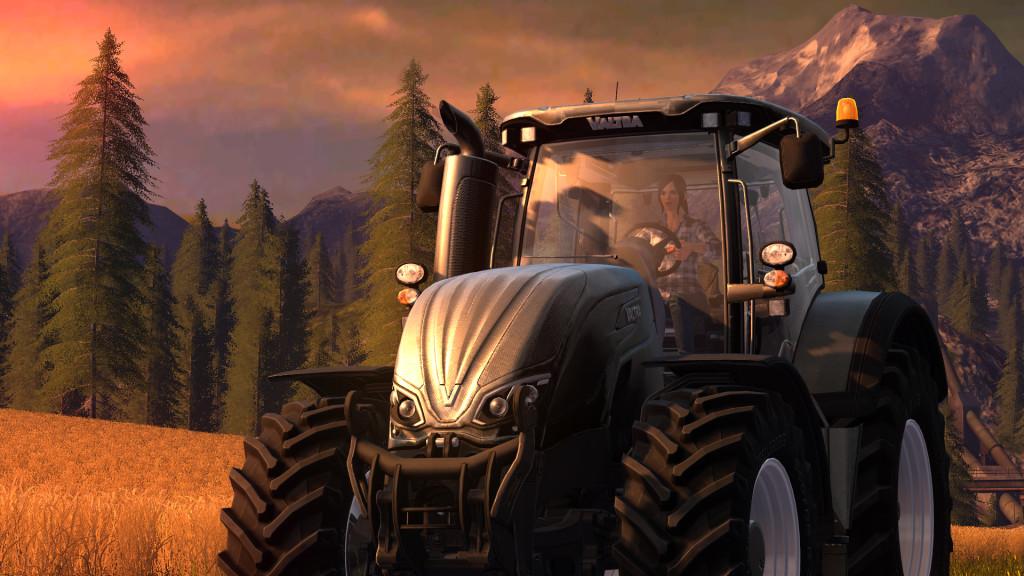 Farming sim 17 - 2