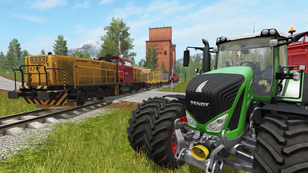 Farming sim 17 - 3