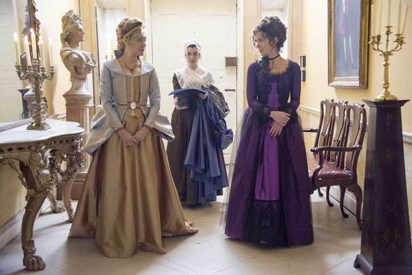Love and friendship 2