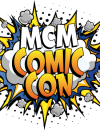 MCM Comic Con Brussels 2016