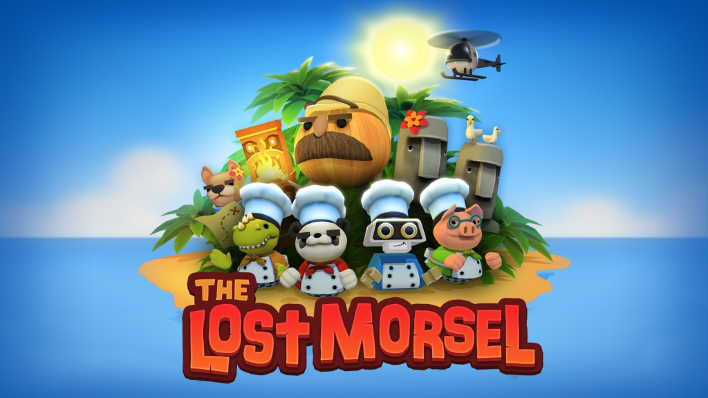 Overcooked The Lost Morsel 1