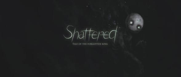 Shattered: Tale of the Forgotten King reaches its Kickstarter goal