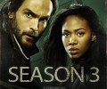 Sleepy Hollow: Season 3 (DVD) – Series Review