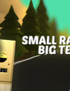 Small Radios Big Televisions, Out Today!