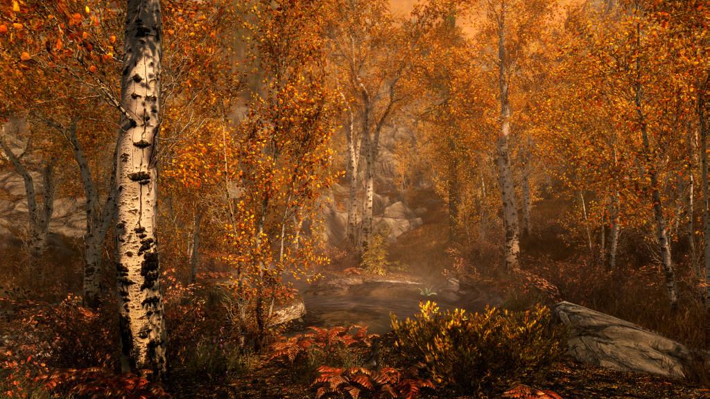 The Elder Scrolls V Skyrim 4