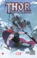 Thor God of Thunder #006 – Comic Book Review