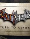 Batman: Return to Arkham – Review