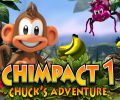 Chimpact 1: Chuck's Adventure out now