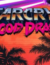 Far Cry 3 Blood Dragon free to play in November
