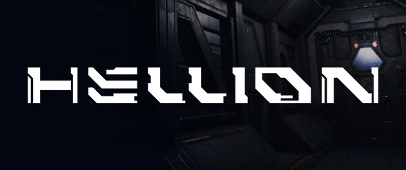 First-person space survival sandbox game Hellion revealed