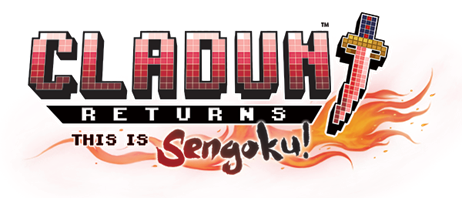 Cladun Returns: This Is Sengoku! – trailer