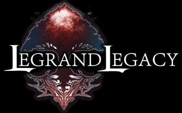 Legrand Legacy Launches on Kickstarter