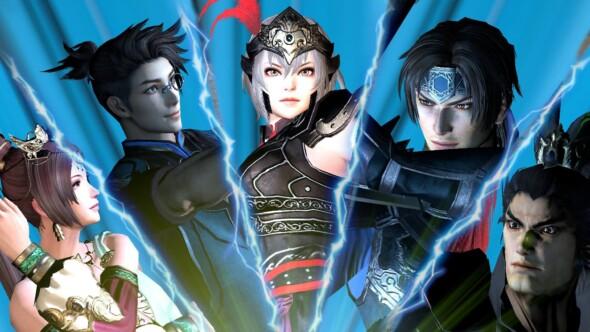 Dynasty Warriors: Godseeker gameplay trailer released