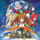 MeiQ: Labyrinth of Death – Review