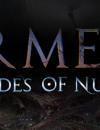 Torment: Tides of Numenera title