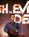 Ash vs Evil Dead: Season 1 (Blu-ray) – Series Review