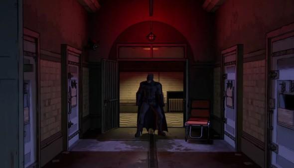 Batman TellTale Episode 5 1