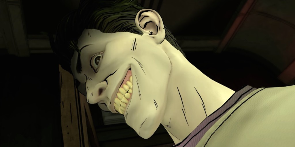 Batman Telltale Episode 4 3