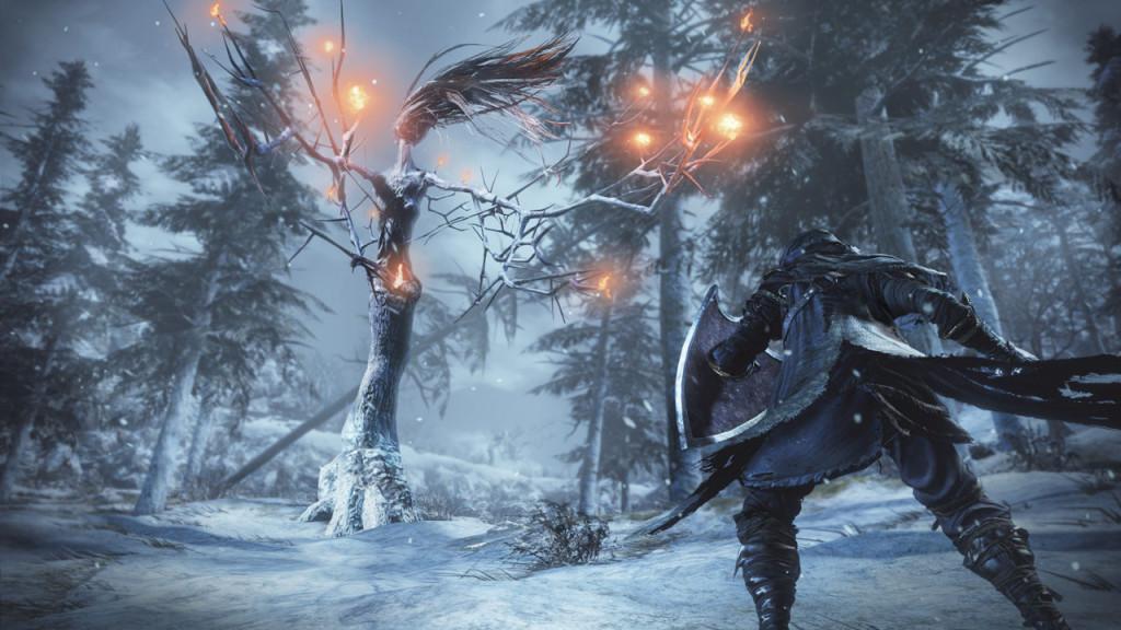 Dark Souls III Ashes of Ariandel 2
