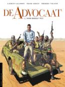 De Advocaat #2 Nood Breekt Wet – Comic Book Review