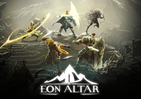 Eon Altar: Watcher in the dark
