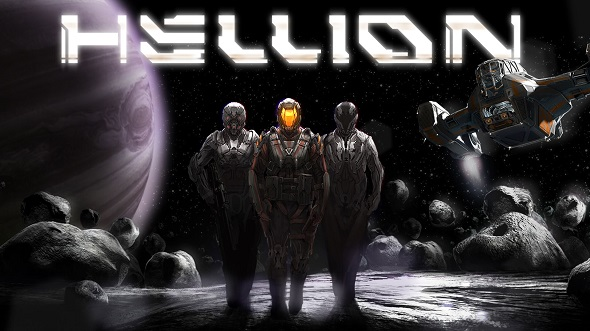 Trailer released for the multiplayer Space Survival game Hellion