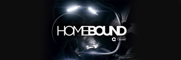 Homebound, the space survival VR game will launch next week!