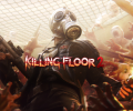 Killing Floor 2's new seasonal update Perilous Plunder arrived