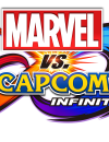 MARVEL VS. CAPCOM: INFINITE to be released in 2017