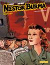 Nestor Burma #11 Tegen QED – Comic Book Review