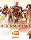 New teaser trailer for Orchestral Memories