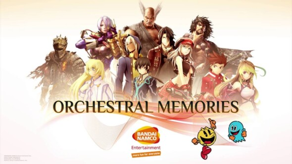 New teaser trailer for Orchestral Memories