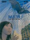 Parijs Zien…Deel 1: De Nacht van de Vallende Sterren – Comic Book Review