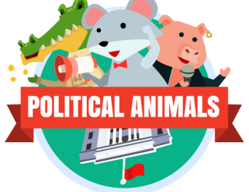 Political Animals – Review