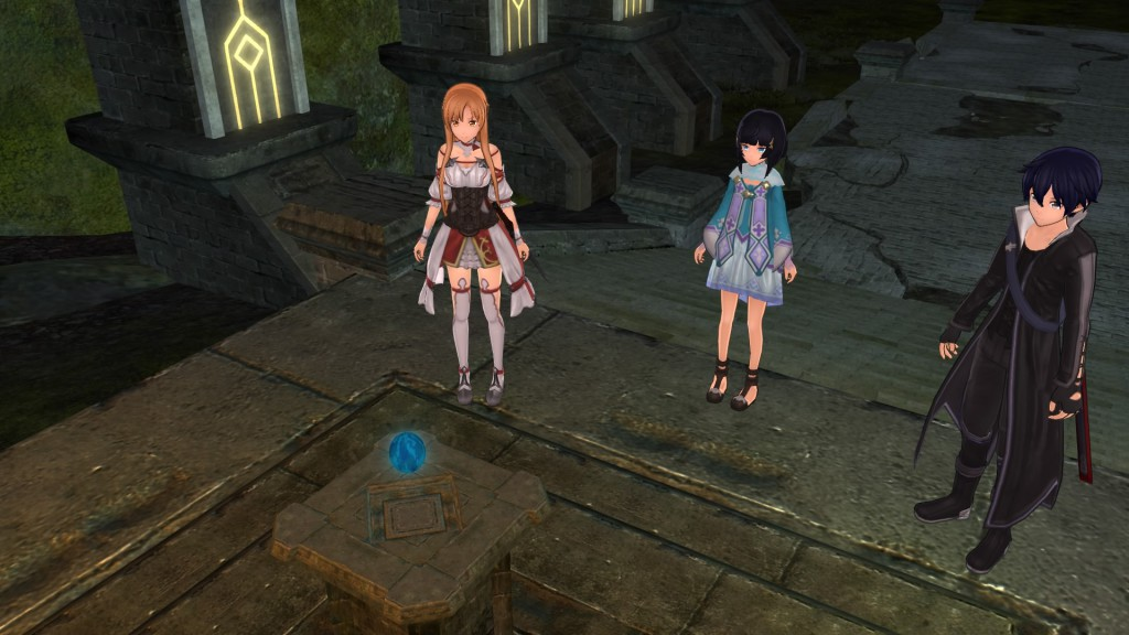 3rd-strike com | Sword Art Online: Hollow Realization – Review