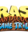 Crash Bandicoot Is Back In Crash Bandicoot N. Sane Trilogy