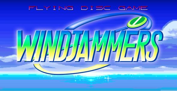 Windjammers Return On PlayStation 4 and PlayStation Vita
