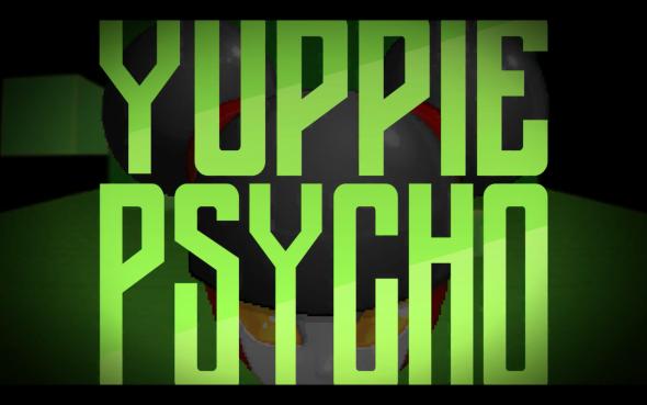 Survival Horror Game Yuppie Psycho Revealed