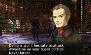 Shin Megami Tensei IV Apocalypse 2