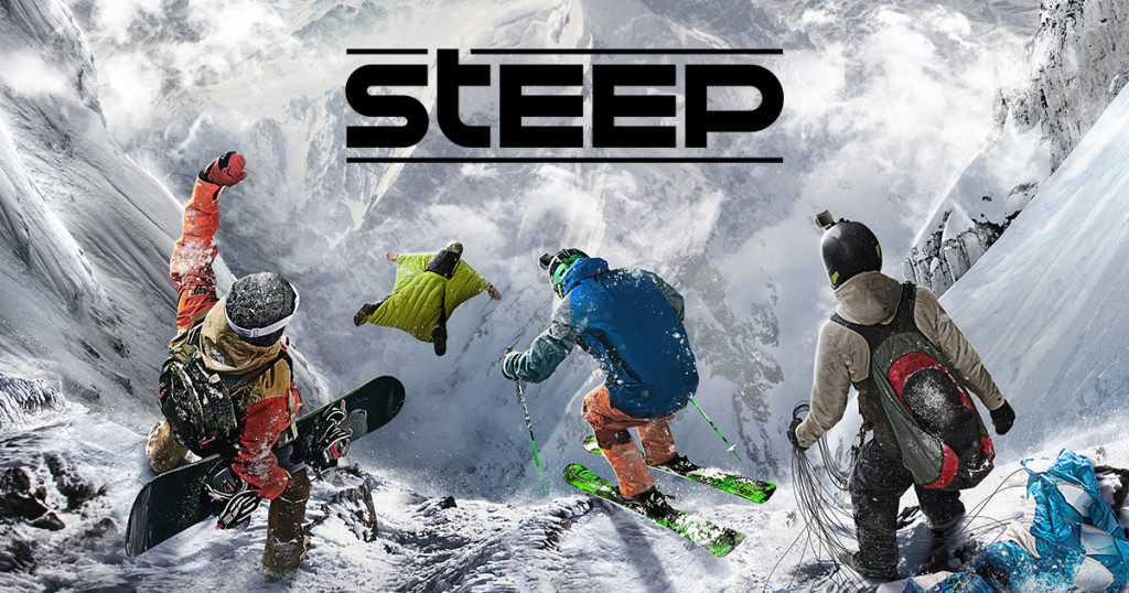 Steep Featured