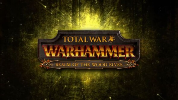 Total War: WARHAMMER – Behind the Wood Elves