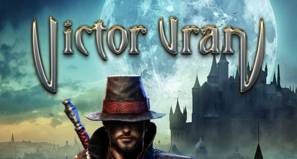 Double date on consoles with Victor Vran
