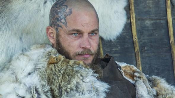 Vikings Season 4 Volume 1 1